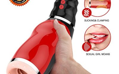 Male Masturbator Toys Package | Best Sex Toy for Males