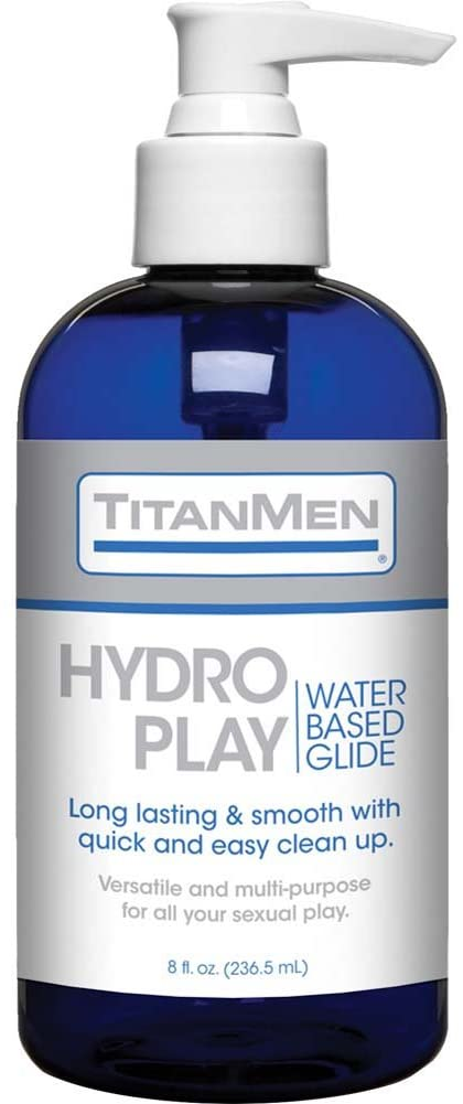 Exciting 20 Water Based Lubricants For Men