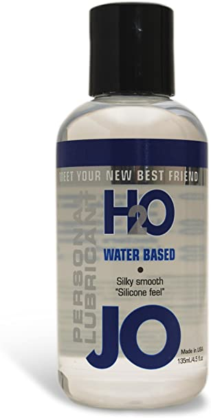 Confused On The Choice Lube For You? Amazing 20 Water-Based Lubes For Women