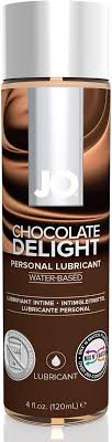 Jo H2O Personal Lubricant in Chocolate Delight