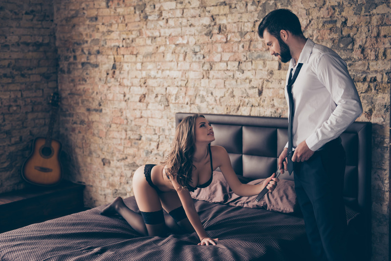 12 UNIQUE FOREPLAY SUGGESTION FOR WOMEN.