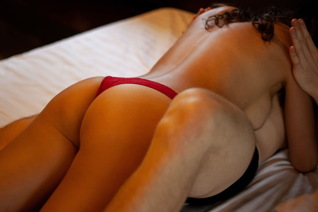 Hottest 10 Unique Foreplay Positions For Couples