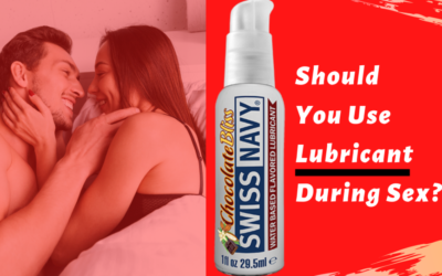 YouTube-Should You Use Lubricant During Sex Video